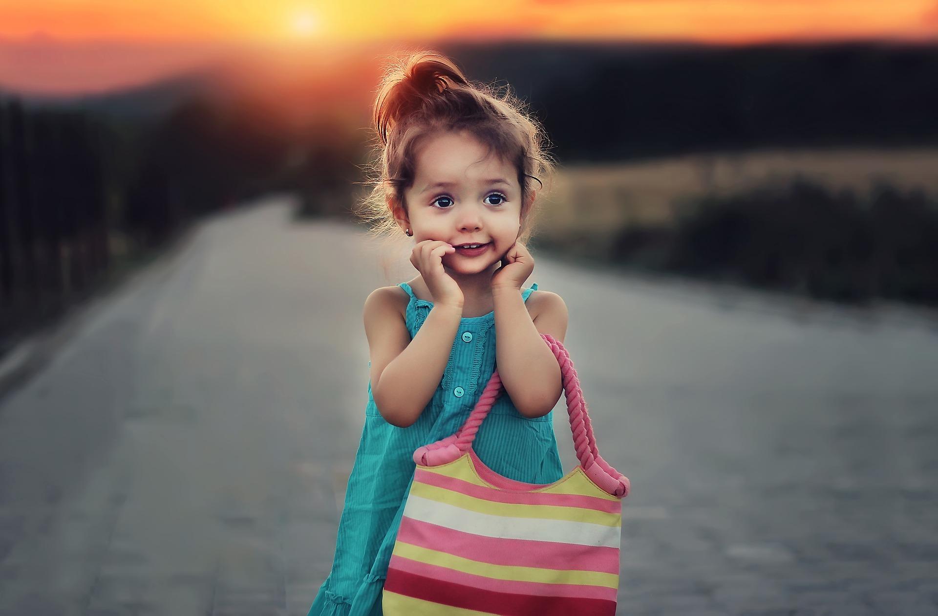 Szeretetképleteket kell írni a gyerekagyba