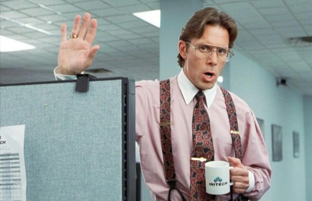 Miért alkalmatlanok az irodák a valódi munkavégzésre?