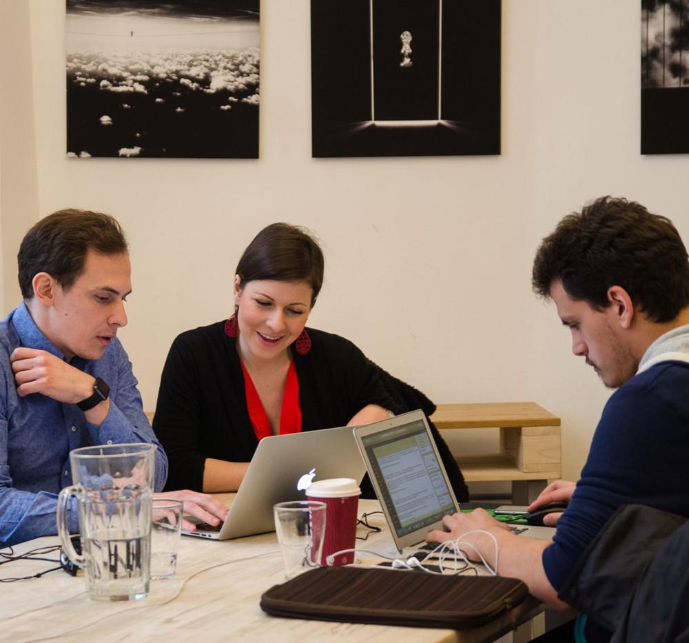 Vállalati HR Tanácsadás