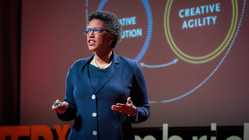 Hogyan vezessünk úgy egy vállalatot, hogy megvalósuljon a kollektív kreativitás?