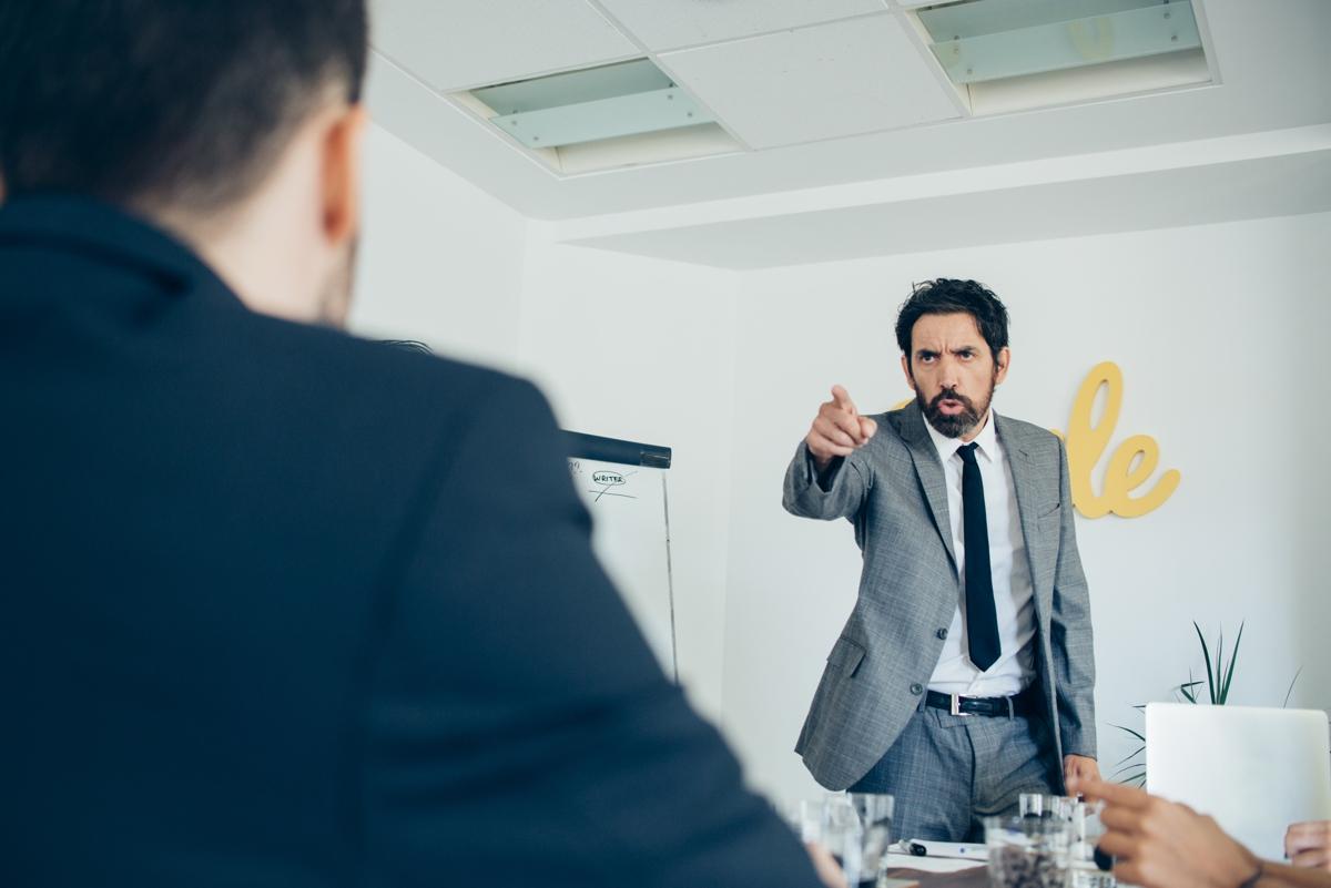 6 súlyos vezetői hiba, ami távozásra készteti a legjobb embereidet